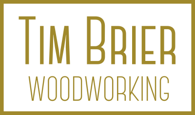 Tim Brier Woodworking